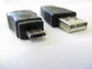 USB-MicroUSB adapter